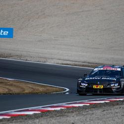 Bruno Spengler - BMW M4 DTM
