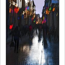 Amsterdamse sfeerlichtjes