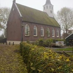 Kwadijker kerk 1
