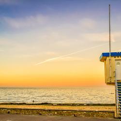 Beach Normandy