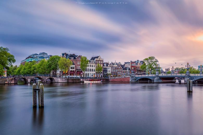 Amsterdam aan de Amstel