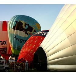 Ballon Fiesta Breda 2009