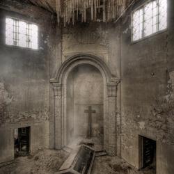 Krematorium 4