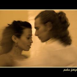 tango dansers