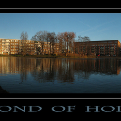 ~ Pond Of Hope ~