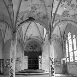 Kerk / kapel