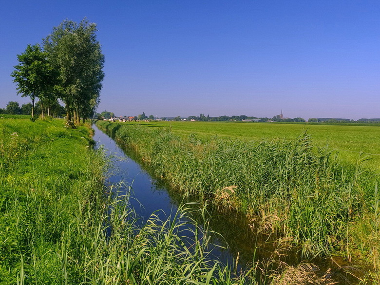 Amsterdam Rijnkanaal en omgeving 421. - ****<br /> 23 juli 2012.<br /> Groetjes Bob.