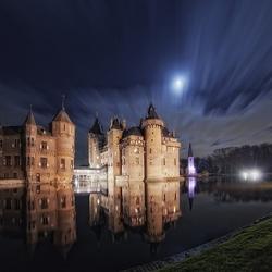 The Castle...