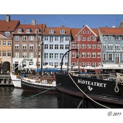 Kopenhagen Nyhavn 1