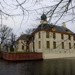 Fraeylemaborg II Slochteren