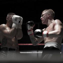 Fight Event dd 26-10-2014
