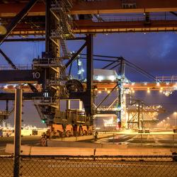 Work@night - Maasvlakte 2