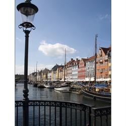 Kopenhagen Nyhavn 2