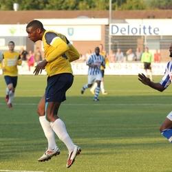 FC Lienden - RKC Waalwijk