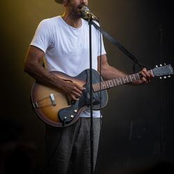 Alain Clark - Jazz in Duketown 2018