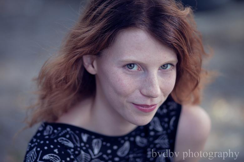 Model: Inge Boerhoop-Mol