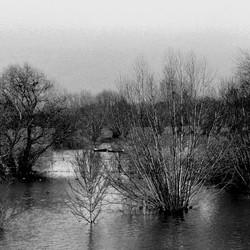 Land onder Water!