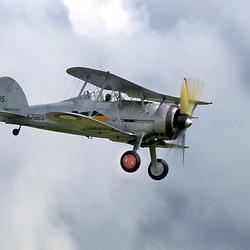 Airshow Duxford