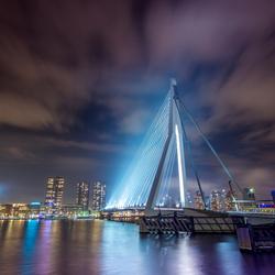 De Erasmusbrug | Rotterdam