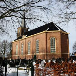 Nederland Koudum