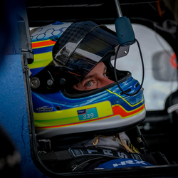 Francesco Dracone, BHK-Motorsport, European le Mans Series