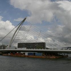 Transport Brug voor Dublin