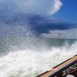 KNRM  reddingboot  Alida