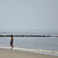 Strandbeweging