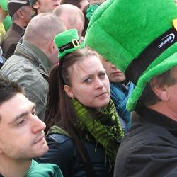 Dublin St Paddysday 2