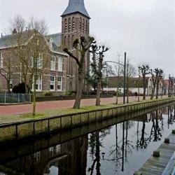 Nederland Balk RK Ludgerus kerk