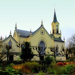 Kerkje van Neerijnen