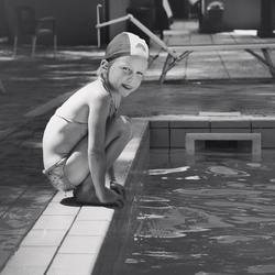 Zal ik gaan duiken?