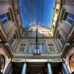 Galeries royales Saint-Hubert  - 02