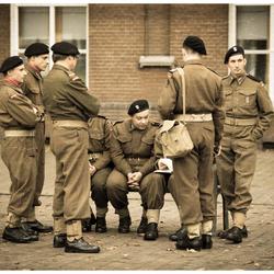 Herdenking bevrijding Breda (2)