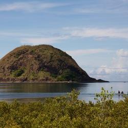 Daruanak island Pasacao