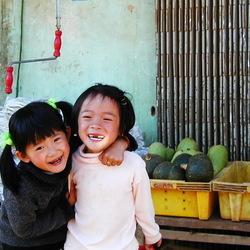 Vrolijk Vietnam