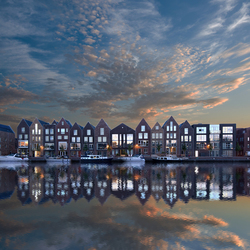 Spaarne Haarlem