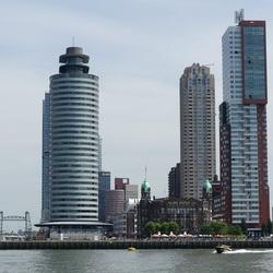 Wilheminapier - Rotterdam