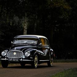 DKW F93 3=6 Normal Limousine 1957