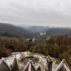 cinderella's view