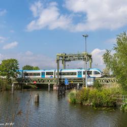 Breng-OV GTW Spoorbrug