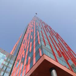 WTC toren Almere