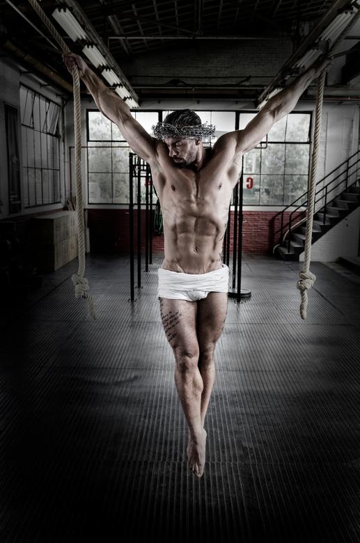 Chris van Oosterwijk