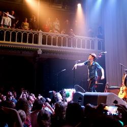 The Lumineers - Paradiso Amsterdam