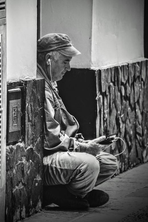 Music always -