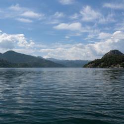 Montenegro - Skadar Lake