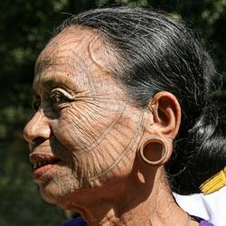 Myanmar Chin Dorp