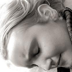 Sleeping Beauty!