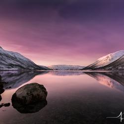 Noorwegen Tromsø