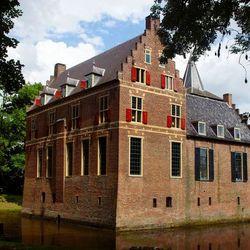 Kasteel Wijenburg